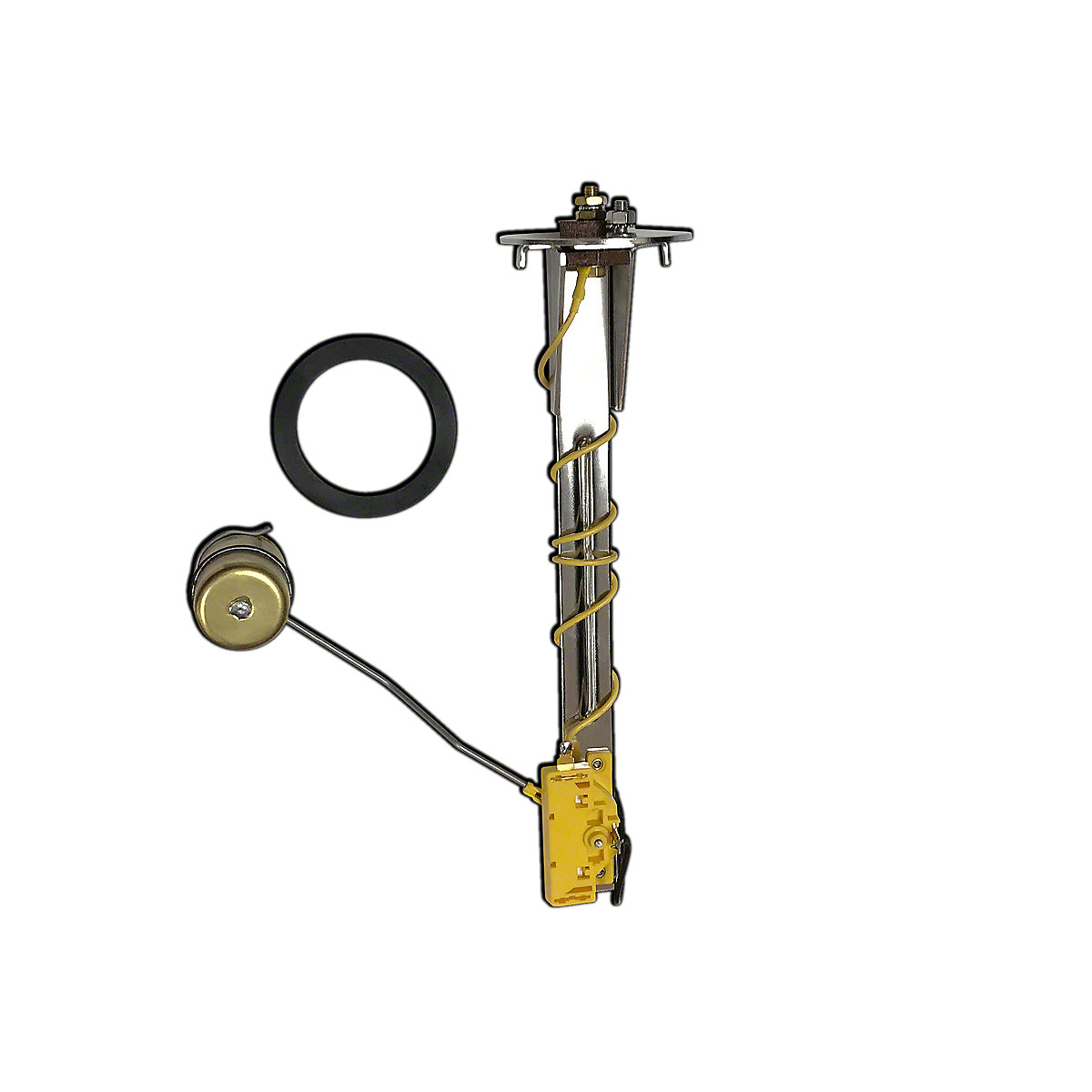 Fuel Sending Unit With Gasket Fds3482