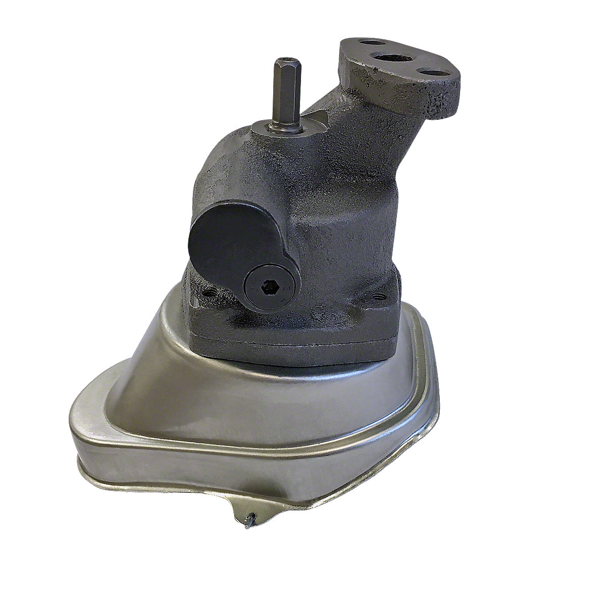Steiner Tractor Parts Oil Pumps : Oil pump with sump screw fds