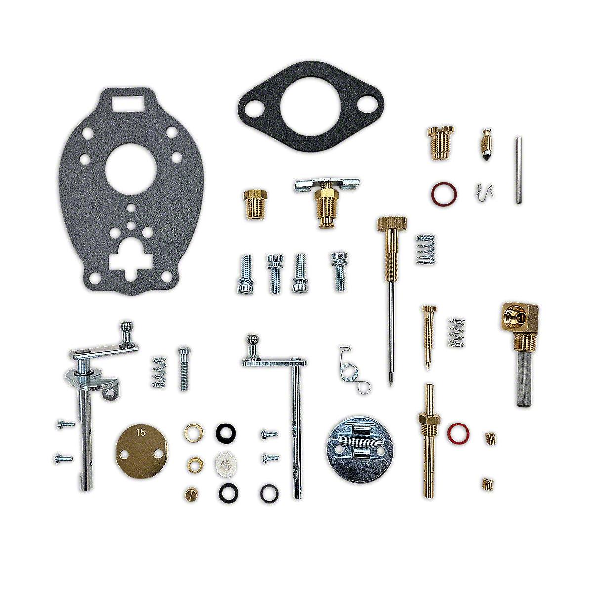 FDS3589Premium Carburetor Repair Kit