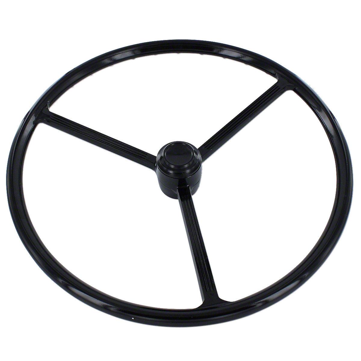 FDS363Steering Wheel with Cap