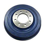 FDS3668 - Cast Brake Drum