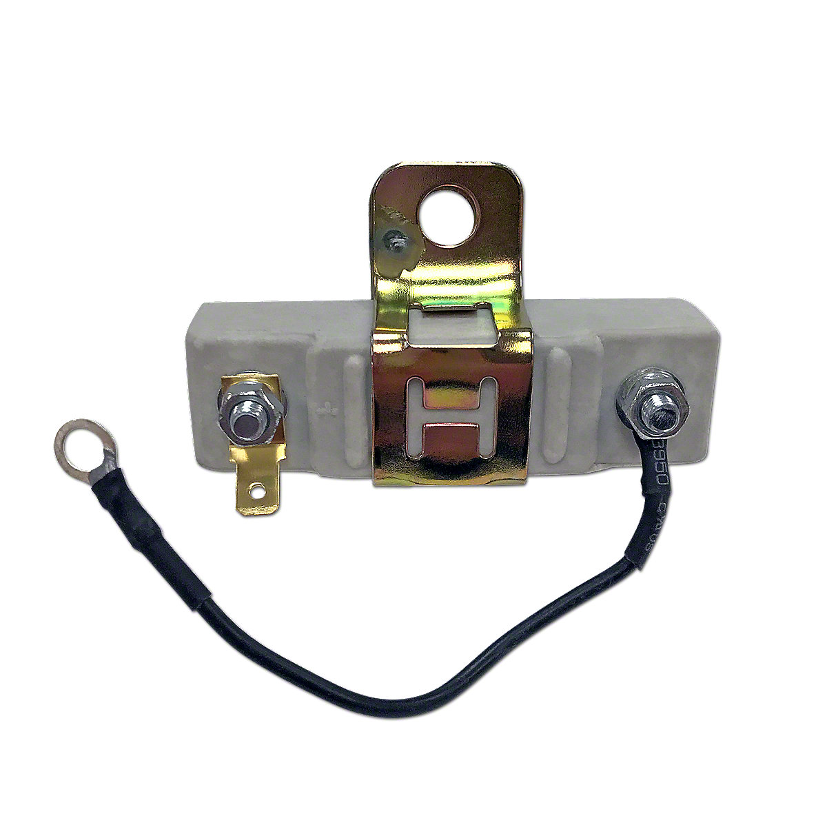 FDS3719Resistor Assembly