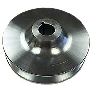FDS3742 - Generator Pulley, w/ Keyway