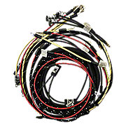 FDS3774 - Restoration Quality Wiring Harness, for 1 Wire Alternator