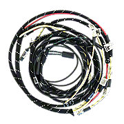 FDS3792 - Restoration Quality Wiring Harness