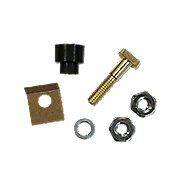 FDS3823 - Distributor Primary Screw & Insulator Kit, Power Inlet