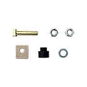 Distributor Primary Screw & Insulator Kit, Power Inlet