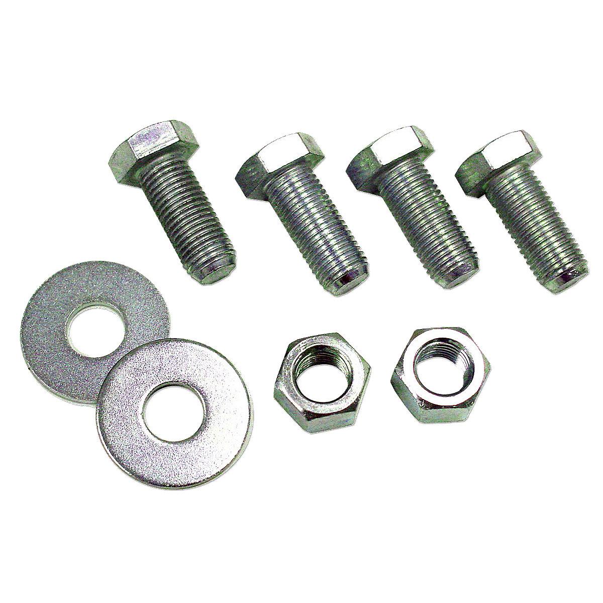 FDS3824-Piece Hood Bolt Kit