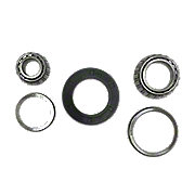 FDS3848 - Front Wheel Bearing Kit