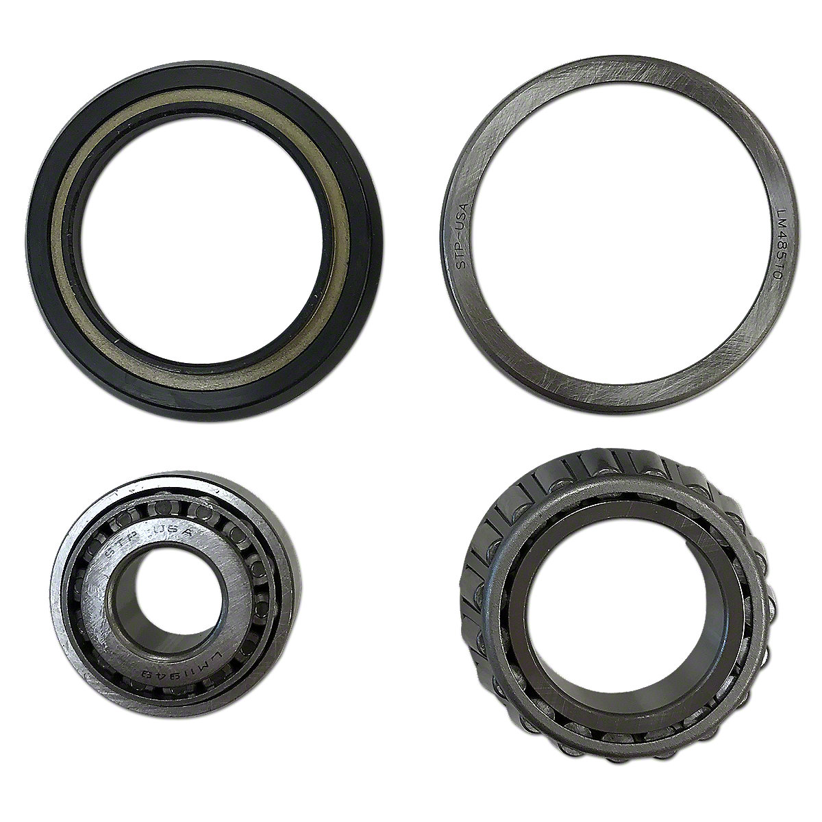 FDS3852 Front Wheel Bearing Kit