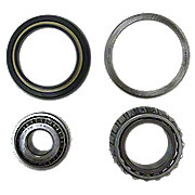 FDS3852 - Front Wheel Bearing Kit