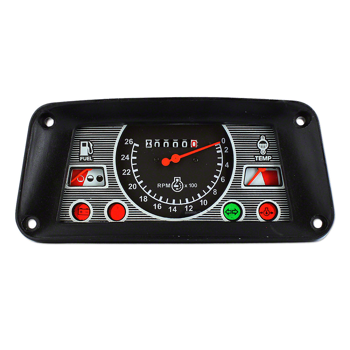 FDS389 Dash Gauge Cluster Assembly