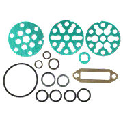 FDS438 - Piston Pump O-ring and Gasket Kit