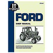FO42 - I & T Shop Service Manual