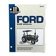 FO43 - I & T Shop Service Manual