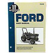 FO46 - I & T Shop Service Manual