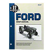 FO47 - I & T Shop Service Manual