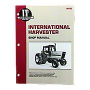IH56 - I & T Shop Service Manual