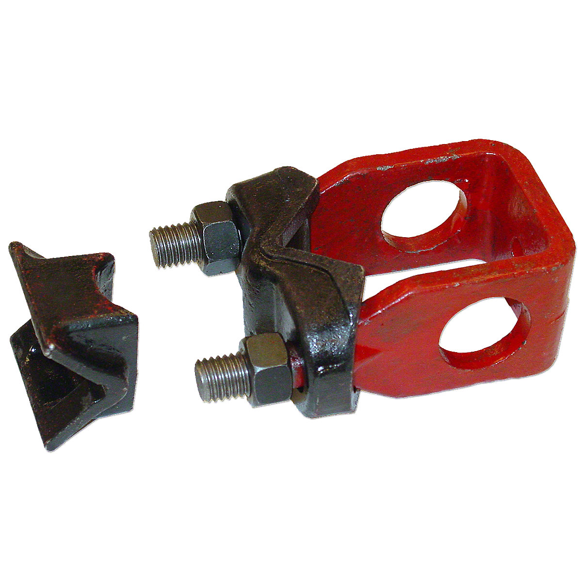 IHS025 Lay Off Clamp And Wedge Assembly