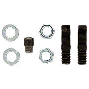 IHS1296 - Carburetor To Manifold Hardware Kit To Fit Our IHS1244