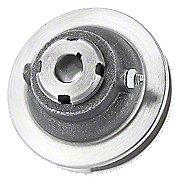 IHS1701 - 2 Piece Adjustable Generator Pulley