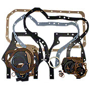 IHS1858 - Lower End Engine Gasket Set With Seals