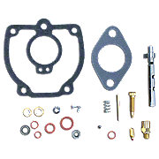 IHS1896 - Basic Carburetor Repair Kit (IH Carb)