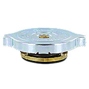 IHS1993 - Radiator Cap With Gasket For 7 Psi Pressurized System