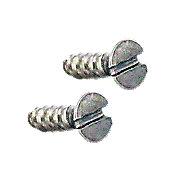 IHS2012 - Stainless Steel Emblem Screw Kit