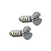 IHS2032 - Stainless Steel Emblem Screw Kit