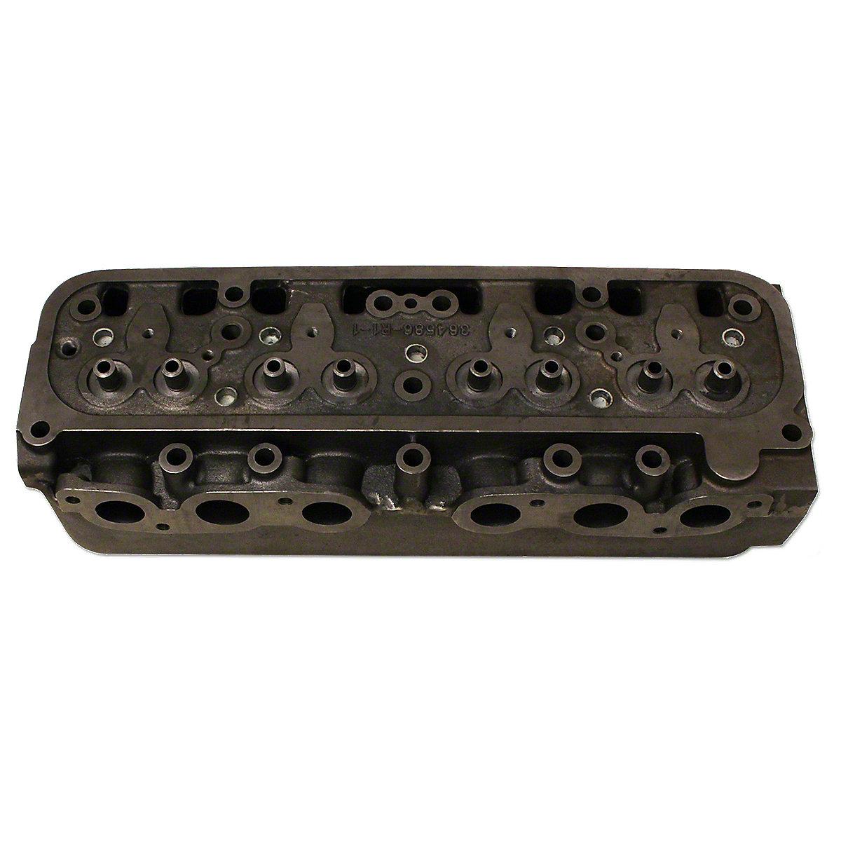 IHS2225LP High Compression Cylinder Head