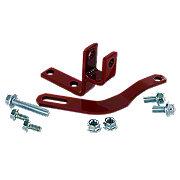 IHS2340 - Cub Alternator Bracket Kit 2-piece