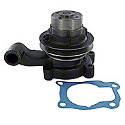 IHS2444 - Water Pump (new not rebuilt) with Adjustable Single Pulley.