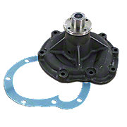 IHS2573 - Water Pump with Hub & Gasket
