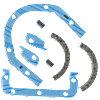 Farmall H Rear Crankshaft Seals | Rear Crank Seal Kit Farmall H | IHS2636