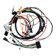 IHS2664 - Main Engine and Dash Wiring Harness