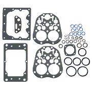 IHS3020 - Hydraulic Touch Control Block Gasket and O-Ring Kit
