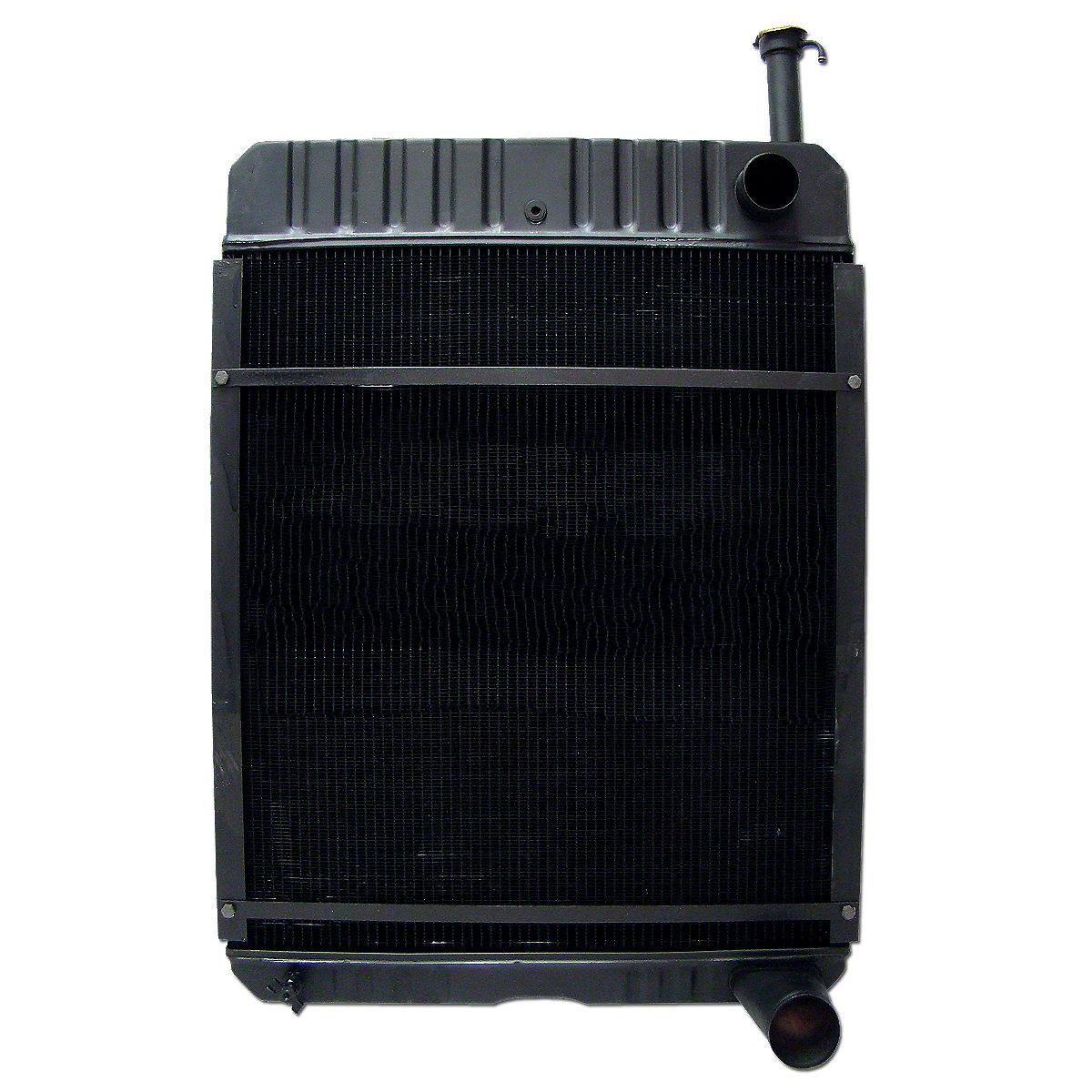 IHS3123Radiator