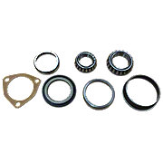 IHS3140 - Front Wheel Bearing Kit with Seal