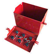 IHS3146 - Battery Box with Lid