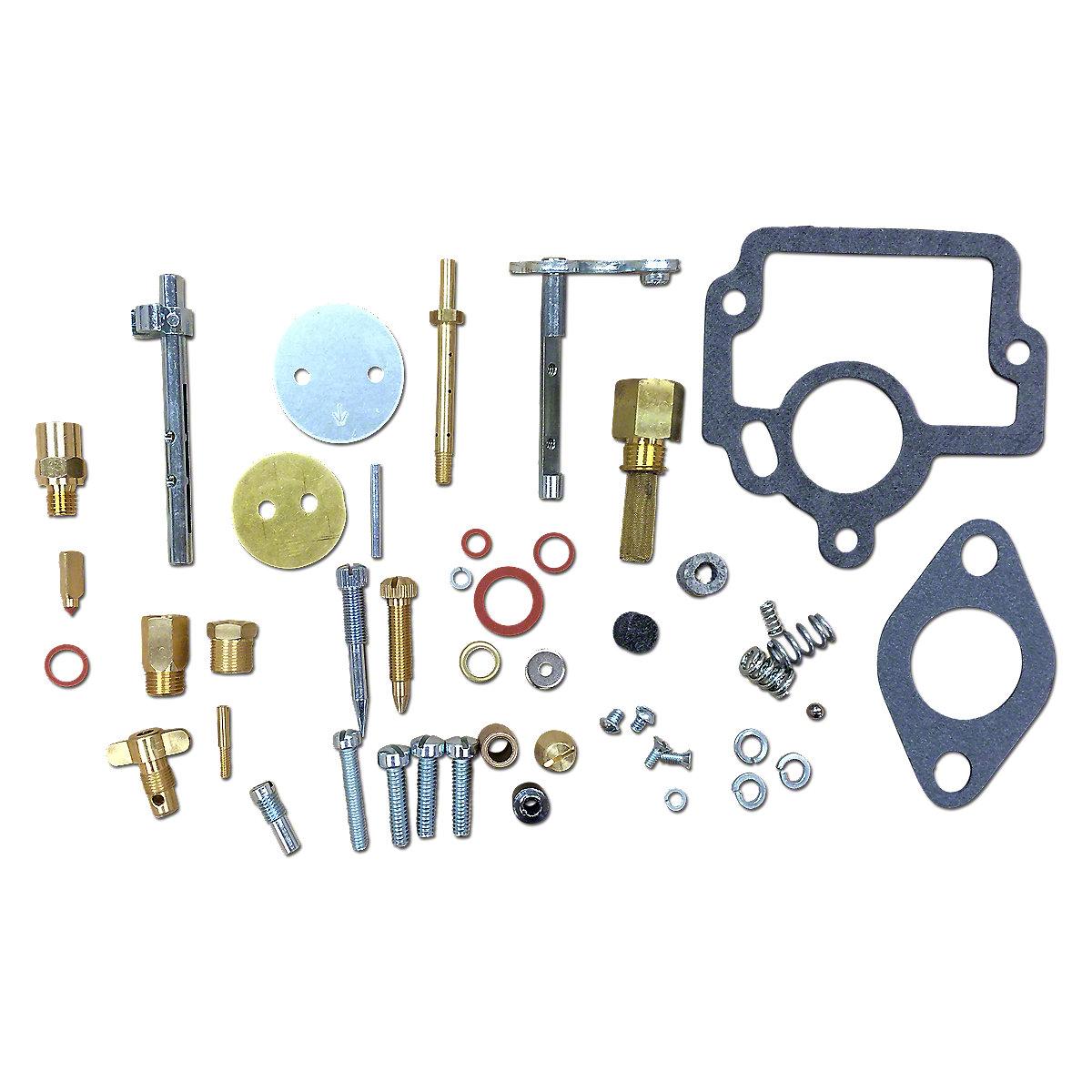 IHS3164Premium Carburetor Repair Kit