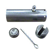 IHS3169 - Tie Rod End Assembly