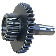 IHS3187 - Transmission Driving Shaft