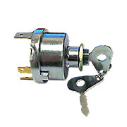 IHS3268 - 3-Position Ignition Key Switch