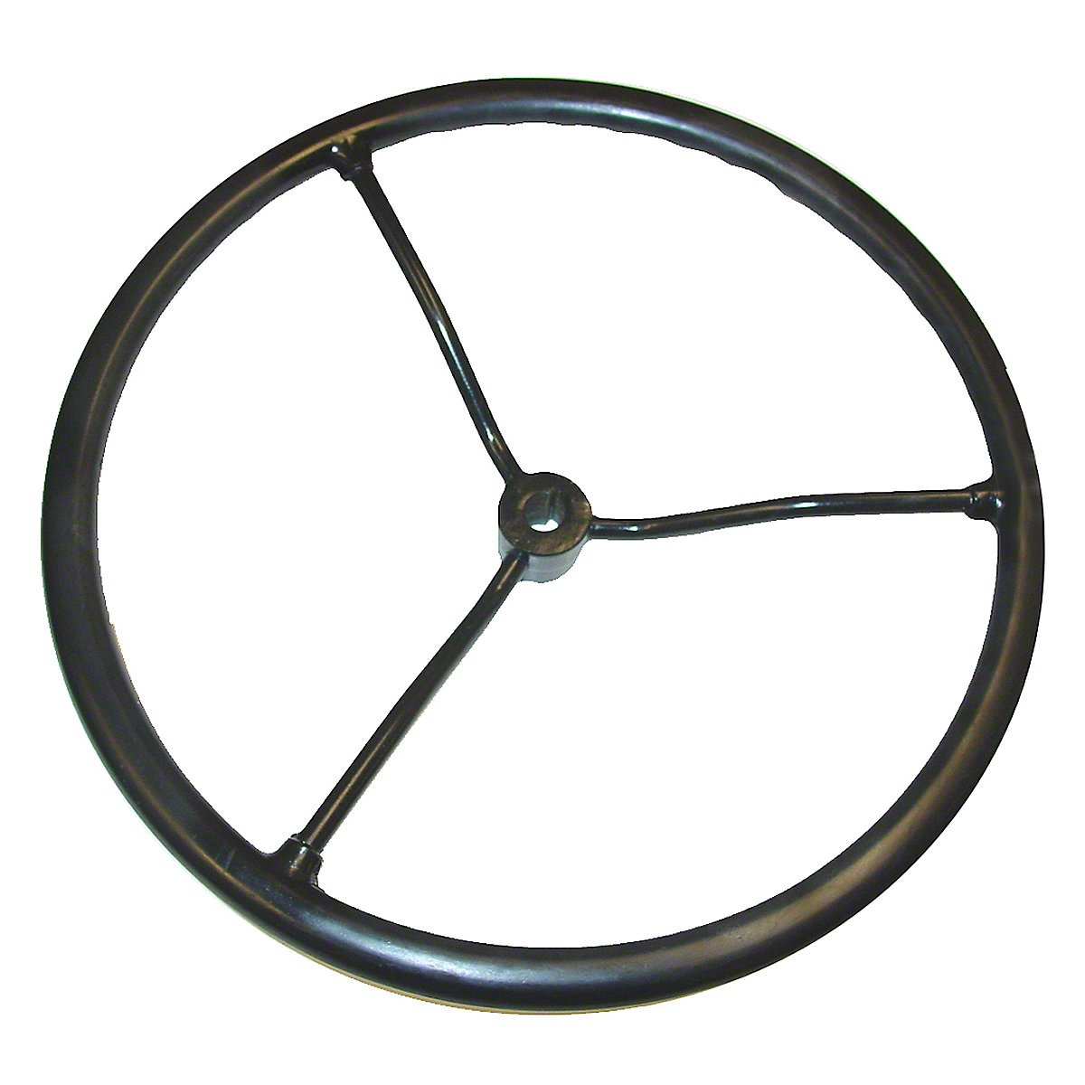 IHS328Tractor Steering Wheel fits Farmall H & M series & others