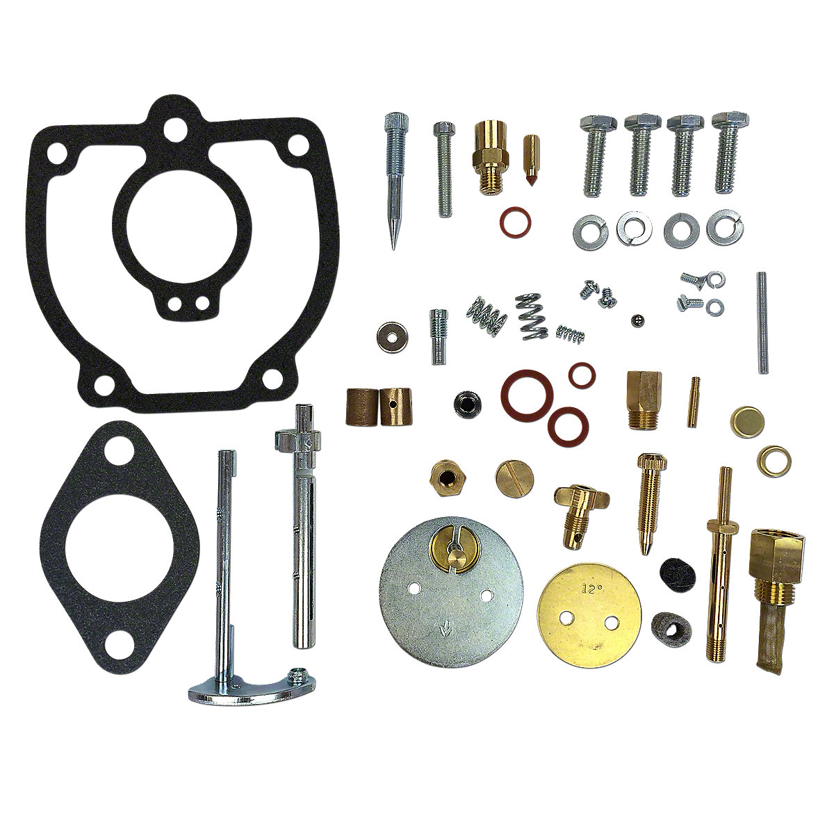 IHS3323 Premium Carburetor Repair Kit