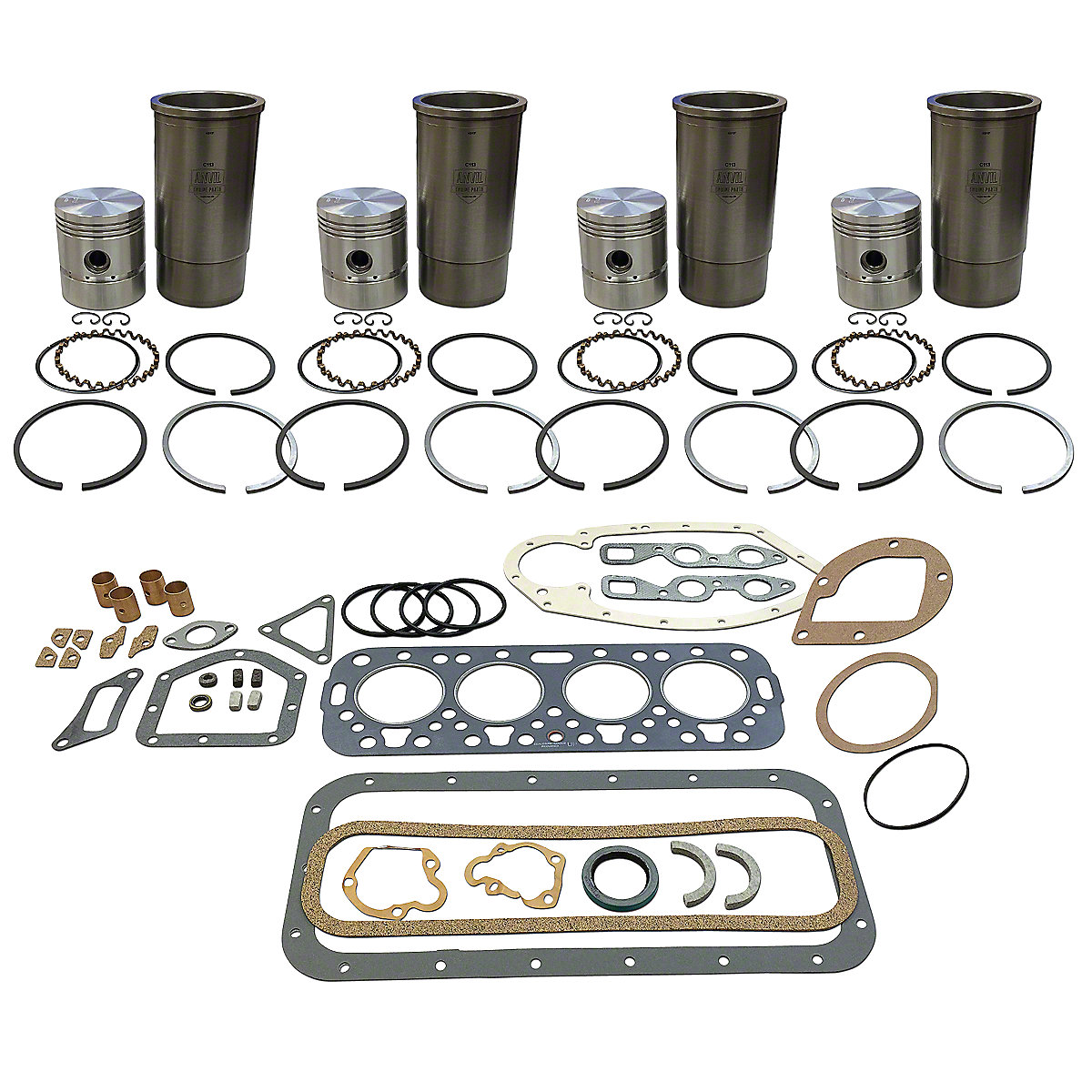 IHS3374Base Engine Kit