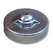 IHS338 - Cap (Can be used as Fuel, Gas, Oil, Power Steering, etc depending on model)