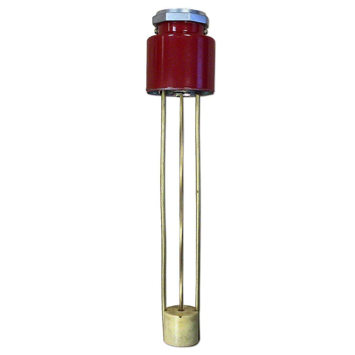 IHS3409Vented Fuel Gauge Cap with Gasket