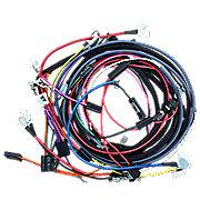 IHS3518 - Restoration Quality Wiring Harness